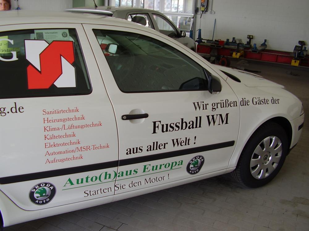 skoda autohaus berlin